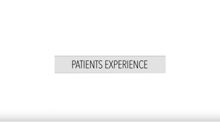 Video Patients experience